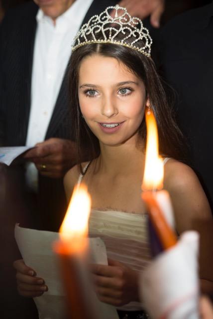 Havdalah Saffron