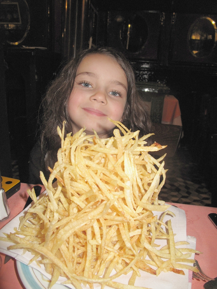 Louis chips