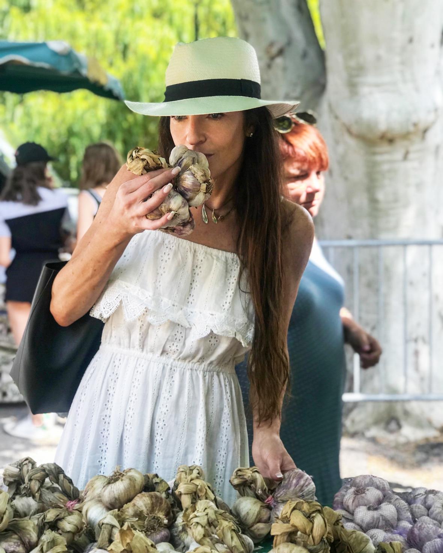 Provence Karen garlic