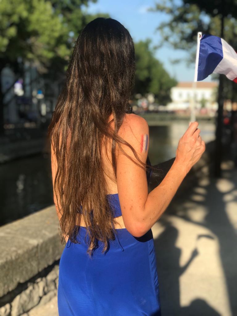 Provence World Cup Karen